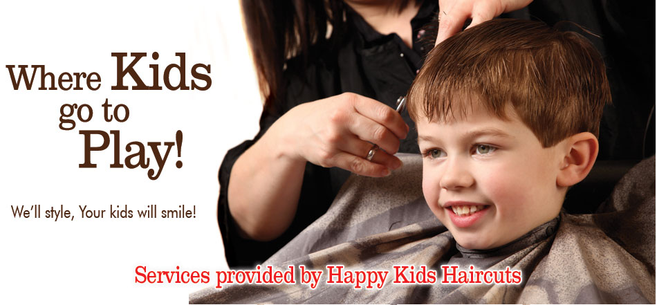 Happy Kids Cuts Scarsdale Ny